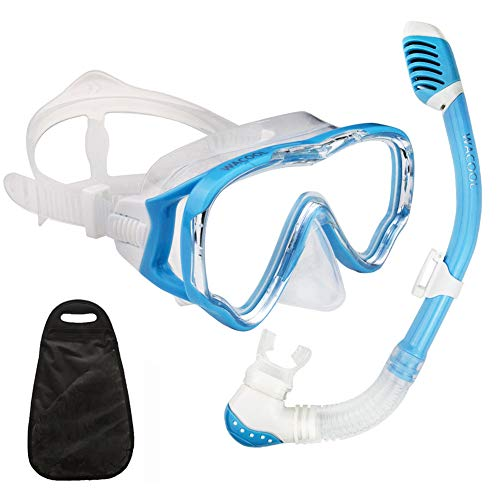 Snorkeling Mask for Kids and Adults